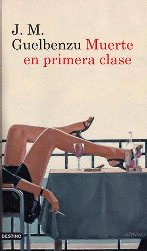 MUERTE EN PRIMERA CLASE