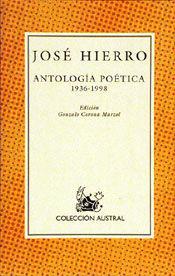 ANTOLOGÍA POÉTICA (1936-1998)
