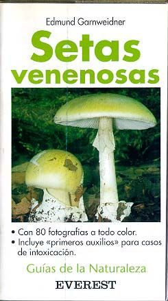 SETAS VENENOSAS