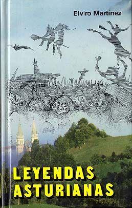 LEYENDAS ASTURIANAS