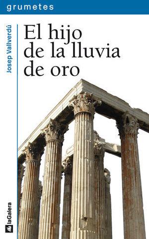 EL HIJO DE LA LLUVIA DE ORO