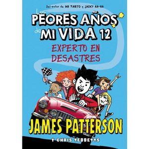 LOS PEORES AÑOS DE MI VIDA 12