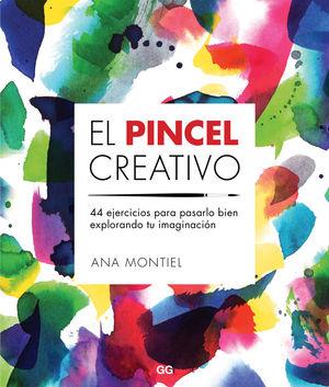 EL PINCEL CREATIVO
