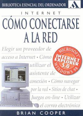 COMO CONECTARSE A LA RED