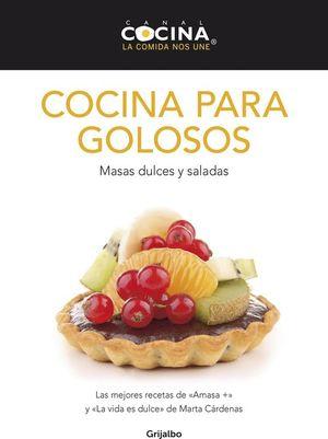 COCINA PARA GOLOSOS