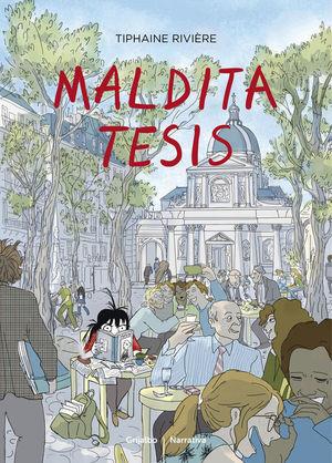 MALDITA TESIS