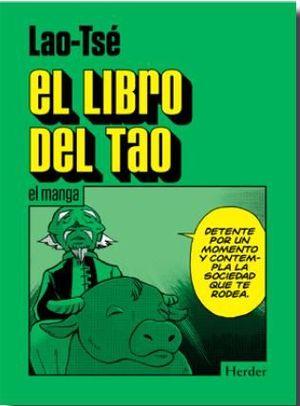 EL LIBRO DEL TAO. EL MANGA
