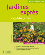 JARDINES EXPRÉS (JARDÍN EN CASA)