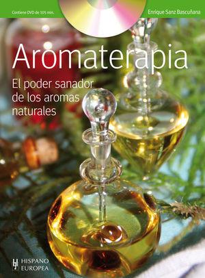 AROMATERAPIA (+DVD)