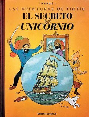 EL SECRETO DEL UNICORNIO GRAN FORMATO