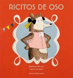 RICITOS DE OSO