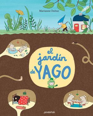 JARDIN DE YAGO