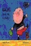NACHO VIAJA CON SU ABUELA (3)