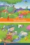 LETRILANDIA (1) LIBRO DE LECTURA (EDELVIVES)