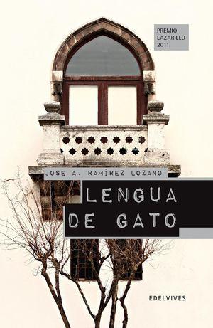 LENGUA DE GATO