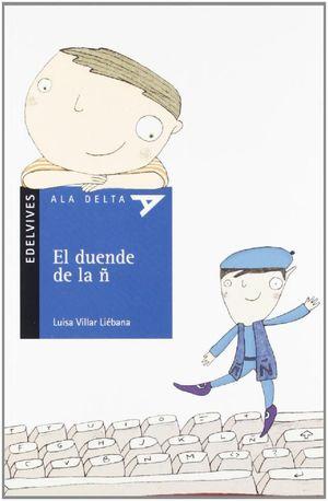 EL DUENDE DE LA Ñ (PLAN LECTOR)