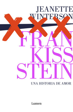 FRANKISSSTEIN: A LOVE STORY