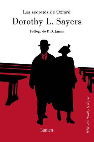 LOS SECRETOS DE OXFORD (LORD PETER WIMSEY)