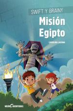 MISION EGIPTO