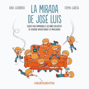 MIRADA DE JOSE LUIS