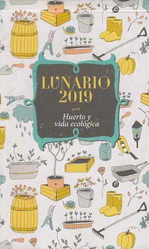 LUNARIO 2019