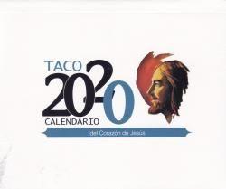 TACO MESA 2020 (SIN SOPORTE)