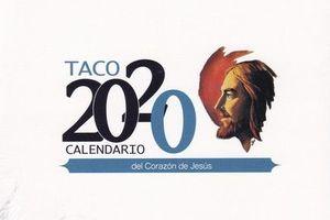 TACO MESA 2020 (CON SOPORTE)