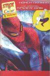 O FANTASTICO HOMEM-ARANHA -THE AMAZING SPIDER-MAN