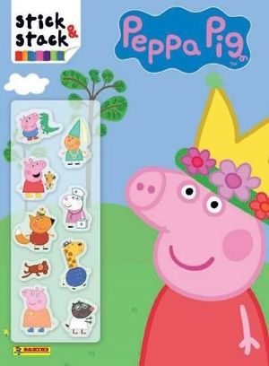PEPPA PIG STICK & STACK