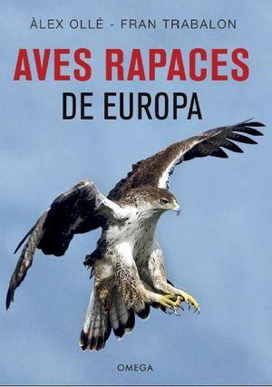 AVES RAPACES DE EUROPA