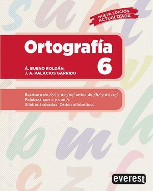ORTOGRAFIA 6
