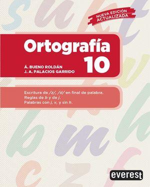 ORTOGRAFIA 10