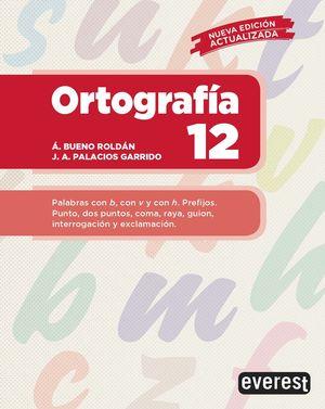 ORTOGRAFIA 12