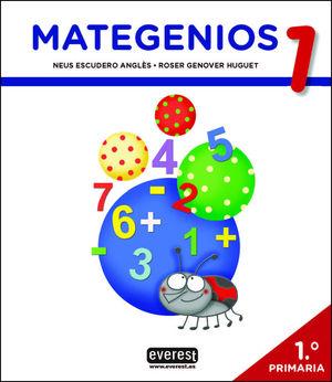 MATEGENIOS 1