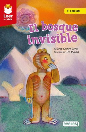 BOSQUE INVISIBLE