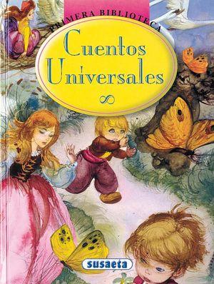 CUENTOS UNIVERSALES