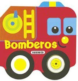 BOMBEROS (SIRENAS)