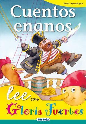 CUENTOS ENANOS