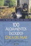 100 ALOJAMIENTOS ESCOGIDOS EN EL MAR