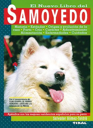 SAMOYEDO