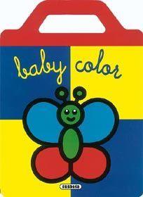 BABY COLOR. PRIMERAS HISTORIAS