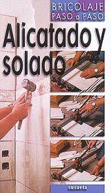 ALICATADO Y SOLADO