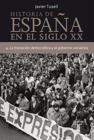 HISTORIA DE ESPAÑA EN EL SIGLO XX - 4