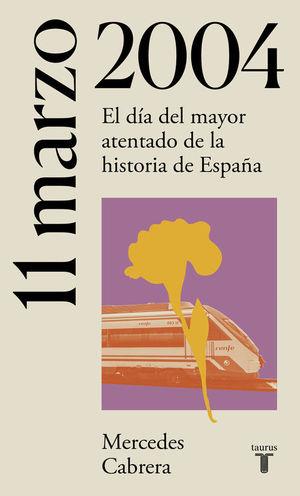 11 DE MARZO DE 2004