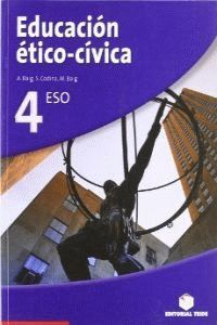 EDUCACIÓN ÉTICO-CÍVICA 4ºESO (TEIDE/2008)