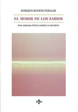 EL MORIR DE LOS SABIOS