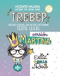 TREBEP VERSIÓN MARTINA