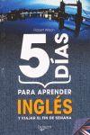 5 DÍAS PARA APRENDER INGLÉS