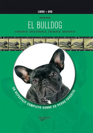 EL BULLDOG (LIBRO+DVD)
