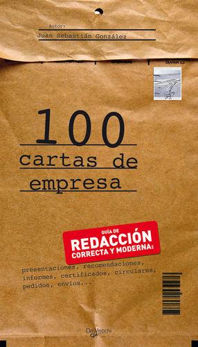 100 CARTAS DE EMPRESA
